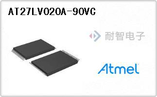 Atmel公司的存储器芯片-AT27LV020A-90VC