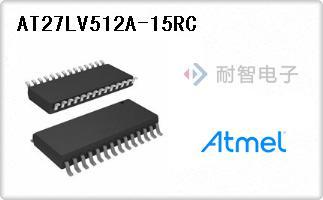 AT27LV512A-15RC