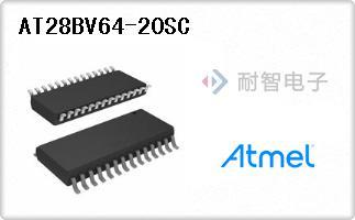 AT28BV64-20SC
