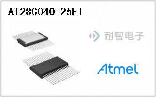 AT28C040-25FI