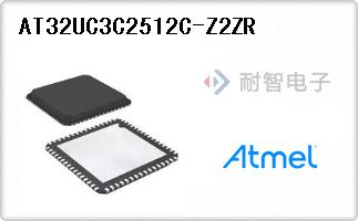 AT32UC3C2512C-Z2ZR