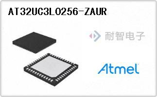 AT32UC3L0256-ZAUR