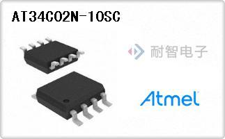 AT34C02N-10SC