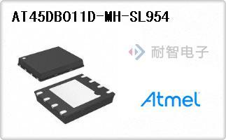 AT45DB011D-MH-SL954