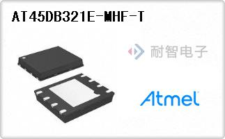 AT45DB321E-MHF-T