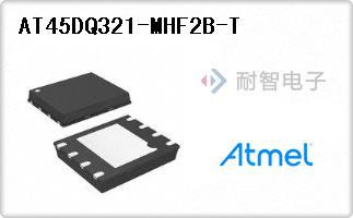 AT45DQ321-MHF2B-T