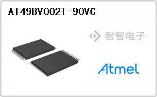 AT49BV002T-90VC