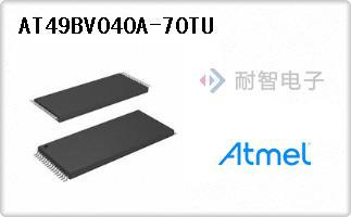 AT49BV040A-70TU