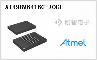 AT49BV6416C-70CI