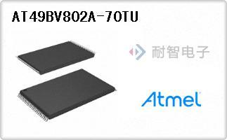 AT49BV802A-70TU