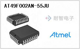 AT49F002AN-55JU