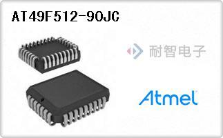 AT49F512-90JC