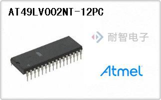 AT49LV002NT-12PC
