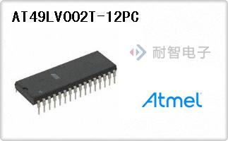 AT49LV002T-12PC