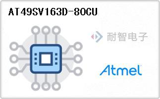 AT49SV163D-80CU