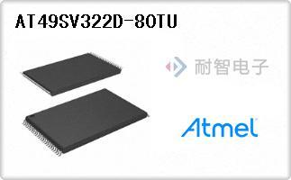 AT49SV322D-80TU