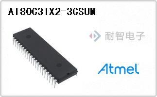 AT80C31X2-3CSUM