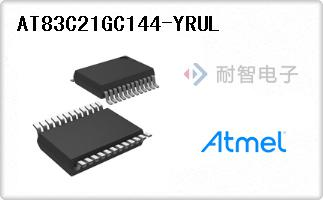 AT83C21GC144-YRUL