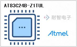 AT83C24B-Z1TUL