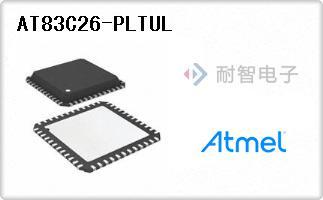 AT83C26-PLTUL