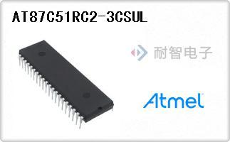 AT87C51RC2-3CSUL