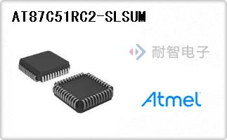 AT87C51RC2-SLSUM