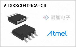 AT88SC0404CA-SH
