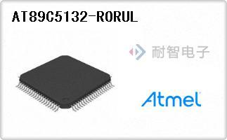 AT89C5132-RORUL