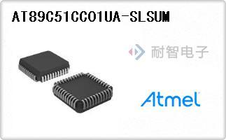 AT89C51CC01UA-SLSUM