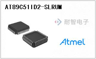 AT89C51ID2-SLRUM