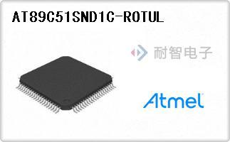 AT89C51SND1C-ROTUL