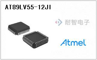AT89LV55-12JI