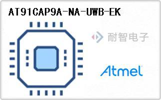 AT91CAP9A-NA-UWB-EK