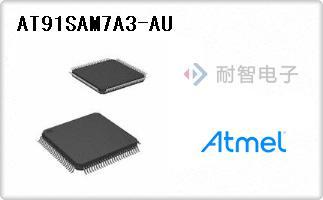 AT91SAM7A3-AU