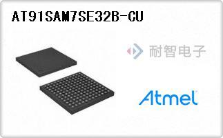 AT91SAM7SE32B-CU