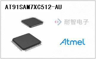 AT91SAM7XC512-AU