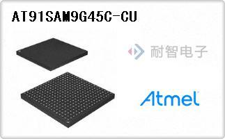 AT91SAM9G45C-CU