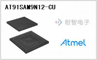 AT91SAM9N12-CU