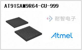 AT91SAM9R64-CU-999