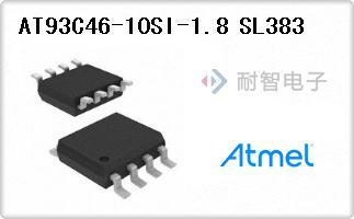 AT93C46-10SI-1.8 SL383