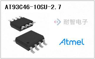 AT93C46-10SU-2.7