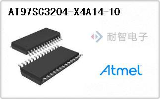 AT97SC3204-X4A14-10