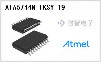 ATA5744N-TKSY 19
