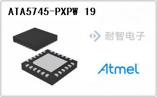 ATA5745-PXPW 19