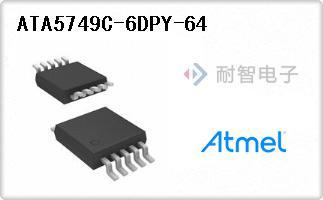 ATA5749C-6DPY-64