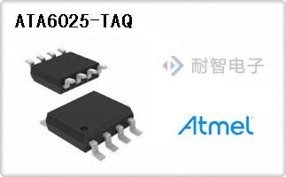 ATA6025-TAQ