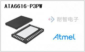 ATA6616-P3PW