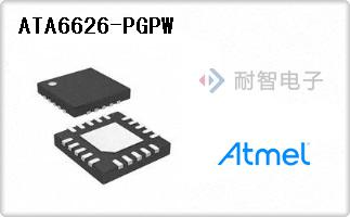 ATA6626-PGPW