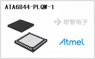 ATA6844-PLQW-1