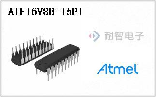 ATF16V8B-15PI